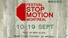 Festival Stop Motion Montréal Reveals Short Film Selection and Poster