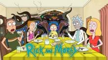 HBO GO Asia Drops 'Rick and Morty' Season 5 Trailer