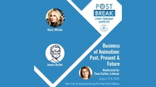Free Post New York Alliance Webinar on August 27