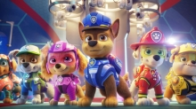 EXCLUSIVE Clip: Liberty Joins the Paw Patrol