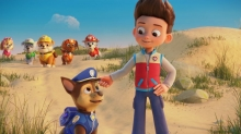 New 'Paw Patrol: The Movie' Trailer and Poster