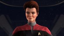 Paramount+ Shares First-Look 'Star Trek: Prodigy' Clip