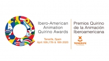 Ibero-American Animation Quirino Awards Postponed