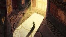 Netflix Inks Development Deal for Brian Jacques' 'Redwall' Book Series