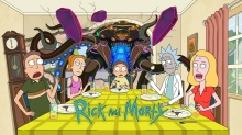 New Season Almost Here -  June 20 Declared 'Rick and Morty' Day