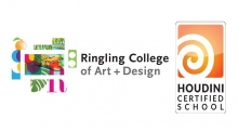 Ringling College of Art and Design Designated a Houdini Certified School