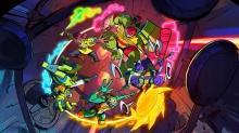 Nickelodeon Enlists Seth Rogen for New 'Teenage Mutant Ninja Turtles' Feature