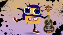 Klasky Csupo Returns with New 'RoboSplaat' Digital Series