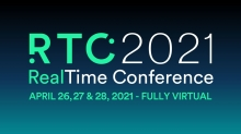 RealTime Conference Announces Full Spring Lineup