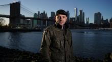 VFX Artist Ruben Vandebroek Joins Preymaker