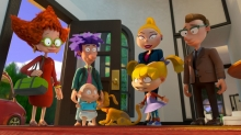 Paramount+ Greenlights 'Rugrats' Season 2