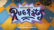 Dinosaurs Are Involved in Official 'Rugrats' Trailer Reveal