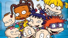 The Babies Are Back in Force in 'Rugrats: The Complete Series'