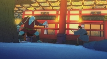 'Bright: Samurai Soul': A Hardened Ronin's Fight to Trust Amidst Betrayal