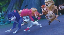 IMDb Acquires AVOD Rights for '100% Wolf – Legend of the Moonstone'