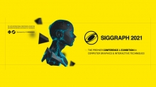 Call for Entries: SIGGRAPH 2021 Computer Animation Festival Electronic Theater