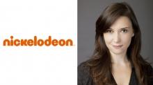 Nickelodeon Names Sabrina Caluori Senior VP Brand and Content Strategy