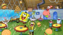 'SpongeBob' Flu Episode Pulled Over Sensitive Pandemic Themes