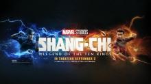 Marvel Drops 'Shang Chi's 'Next Level Action' Featurette