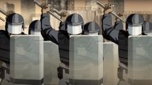 Lebanese Animated Thriller 'Alephia 2053' Imagines A World Without Tyranny
