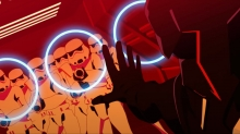 First Epic Trailer Drops for 'Star Wars: Visions' Anime Anthology Series