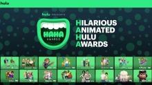 Hulu's HAHA Awards Are Back!