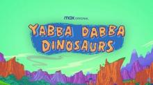 Warner Bros. Animation Drops 'Yabba-Dabba Dinosaurs' Trailer