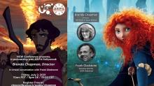 Next PreVIEW Set: A Conversation with Director Brenda Chapman