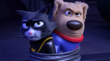WATCH: Exclusive Clip from 'StarDog and TurboCat'