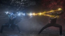 Marvel Studios Drops New 'Shang-Chi' Trailer and Images