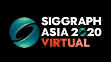 SIGGRAPH Asia 2020 Wraps Up First-Ever Live Digital Event