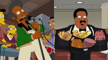 'The Simpsons' to Recast Characters of Color; Mike Henry to Stop Voicing Cleveland Brown on 'Family Guy'
