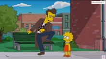 Morrissey Takes Offense at 'The Simpsons' Parody