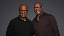 Disney Inks Deal with 'Proud Family' EPs Bruce W. Smith and Ralph Farquhar