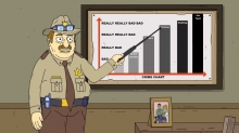 'Momma Named Me Sheriff' Swaggers Back to Old Town on Adult Swim