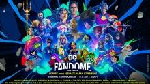 Virtual DC 'Fandome' Coming October 16