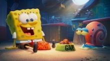 'The SpongeBob Movie: Sponge on the Run' Heading Straight to On Demand