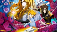 Sypha, Trevor, Alucard and 'Castlevania' Return to Netflix May 13