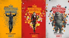 Warner Drops 'The Suicide Squad' Trailer