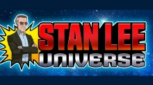 Genius Brands Creating Stan Lee Universe with POW! Entertainment