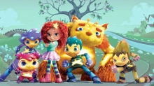 Jetpack Acquires 'Stella & the Starlets'
