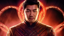 Marvel Studios Drops 'Shang-Chi' Teaser and Poster