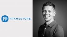 Framestore London Names Stephen Goalby Head of Design UK