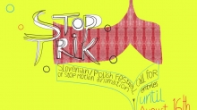 CALL FOR ENTRIES for the 10th STOPTRIK INTERNATIONAL FILM FESTIVAL