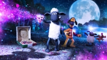 One Giant Leap for Sheepkind: 'A Shaun the Sheep Movie: Farmageddon'