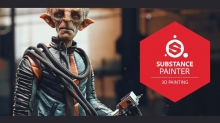 Adobe Updates Substance Painter and Designer