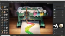 Adobe Releases New Adobe Substance 3D Tool Collection