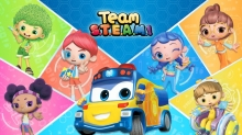Winsing's 'Team S.T.E.A.M.!' Launches in New Markets