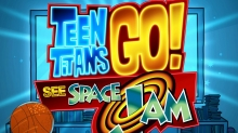 'Teen Titans Go! See Space Jam' Movie Coming to Cartoon Network
