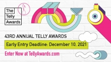 Call for Entries: The Telly Awards